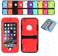 Plastic red pepper - Redpepper Waterproof case red pepper swimming surfing Water cases shockproof Dirtproof cover for iphone plus s s