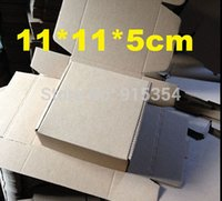 Wholesale CM corrugated board electronic packing box gift packaging box