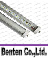 Wholesale 8 ft led fa8 w T8 LED Tube Light k Color Single Pin frosted lense bright Indoor blubs corn led lighting M LLFA49