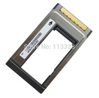 Wholesale Cardbus tp express card PCMCIA MM to Express card Exprescard Converter Adapter notebook add on card converter card