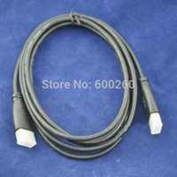 Wholesale 2M Connection HDMI Cable V1 HD P for LCD DVD HDTV Samsung PS3 New order lt no tracking