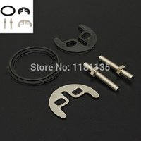 Wholesale High Quality New Monobloc Tap Faucet Fixing Kit For Bathroom Basin Kitchen Accessories Sink Hole Type