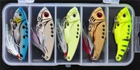 japan lure - Fishing Metal Jig Mix Size Mix Color Minnow Fishing Lures Japan Sinking Lure with Hook Fresh Water Bass Walleye Carppie Minnow