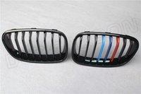 Панель решетки Цены-Для BMW 1 серии 116I 118I 125I M135i F20 2011 - 2014 пластиковая передняя решетка на одной панели цвет я вижу