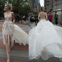 Cheap high low wedding dresses Best hi low wedding dresses