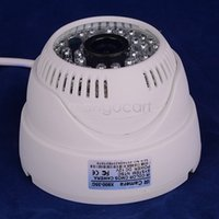 Wholesale Indoor High Quality CCTV Camera Security Camera with LED Lights for Property Security Use SV002786
