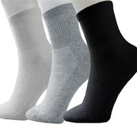 athletics warmer - New Arrivals Pairs Set Men s Casual Sport Socks Warm Winter Autumn Soft Cotton Solid PX89