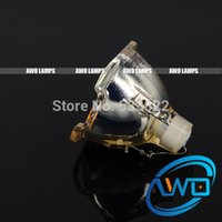 Wholesale Accessories Parts Projector Bulbs J J6N05 Original bare lamp for BENQ MX722 lamp w lamp table living room