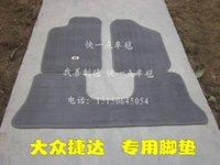 Wholesale Vw car mats jettas poson special velvet