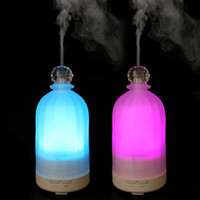 Wholesale Home Appliance Scent Oil Glass Aroma Diffuser HOA_365