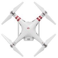 DJI Phantom 3 Standard Vision Drone avec 2,7K 12 mégapixels HD caméra Hélicoptère RC Drone Photographie aérienne Drone