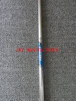 Wholesale Rifle Project X Golf club Shaft Tip Uncut steel shafts For Irons Wedges