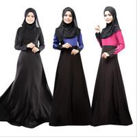 Wholesale Muslim Dress Sale Women New Original Dubai Muslim Robe muslim women abaya