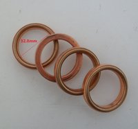 Wholesale Muffler ring for exhaust pipe Factory
