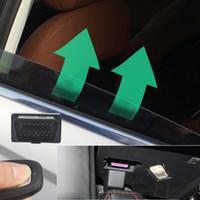 Wholesale FengDao Mini OBD Car Auto Window Closer Roll Up closer for audi A6L A4L Q5 A7 A8L
