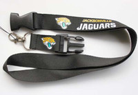 Wholesale Popular football team Popular ID holders for collection lanyard Lanyard key chains Neck Strap