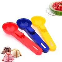 Wholesale Multifunction Fashion Ice Cream Ball Spoon