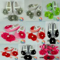 ballerina boots - Baby girl Vintage Rhinestone pearl Flower shoe zapatos bebe Rosette Ballerina Baby boots toddler girl shoes headband Set