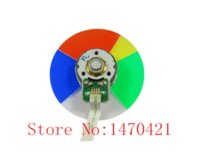 Wholesale Projector color wheel for Optoma EP780 wheel steel wheels fish wheels fish