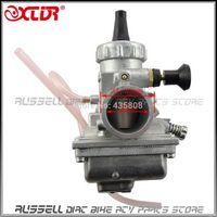 Wholesale 28MM Mikuni VM24 Carburetor High Performance For Dirt Pit Bike ATV Quad Spare Parts carburetor plugs