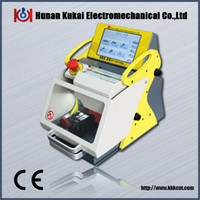 best copy tool - Top Best SEC E9 Computerized Electronic Key Cutting Machine Car Key Cutting Machine Supporting to Copy A Key Without Data in Software