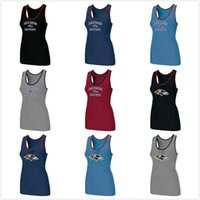 fitness tank tops - Ravens Heart Soul Tri Blend Racerback stretch Tank Top Women Fitness Stretch Workout Tank Top Seamless Racerback Sports vest