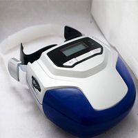 beauty release - Facial Beauty Eye massager Release Eye massage pad reduce eye wrinkles Tens Electrode Pads Digital Therapy Machine Massager