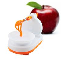 pear corer - Apple Pear Corer Slicer Cutter Dicing Fruit Potato Peeler Kitchen Machine Tool