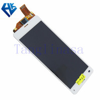 mini digitizer - LCD Screen Digitizer Touch Glass For Sony Xperia Z3 MIni Compact D5803 D5833