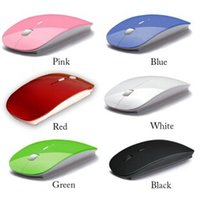 Wholesale Mouse Wireless Mouse Mause Game Mouse PC Mouse Trackball Optical Gaming Mouse for Laptop Desktop Notebook Computer Keyboard Universal