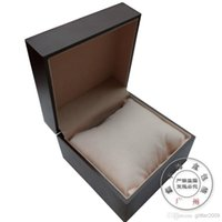 Wholesale Luxury Watch Wooden Boxes Gift Box Jewelry Box Not Print Tag Box Men s Watches box cm cm cm