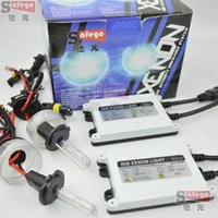 55w audi ac - 1set V AC W xenon kit HID Slim Conversion Kit H1 H3 H4 H7 H11 h27 HID kit Xenon w