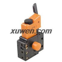 ac trigger - Electric Power Drill Reversing Module Speed Control Trigger Switch AC V A