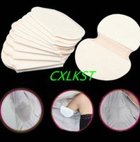 Wholesale Disposable Anti Sweat Pad Underarm Armpit Guard Sheet Shield Absorbing Good Quality Brand New