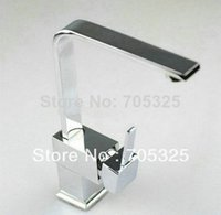 best faucet brands - Z233 Best Quality And Reasonable Price Brand New Concept Polished Chrome Kitchen Sink Mixer tap swivel Faucet