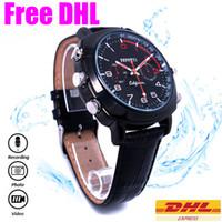 Cheap 1080P Waterproof Watch Spy Camera Best Watch Digital Video Recorder