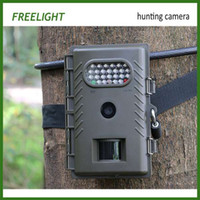Wholesale Latest MP Infrared Night Vision Trail camera Deer Hunting Camera Chepeast Scouting camera
