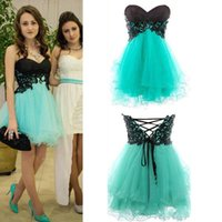 Cheap Sexy Homecoming Dresses Best Lace Prom Dresses