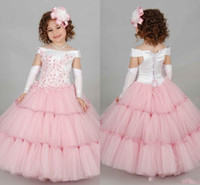 Cheap Pageant Dresses For Teens Best Flower Girl Dresses Gowns