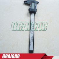 Wholesale Digital Vernier Caliper Micrometer Guage Widescreen Electronic Accurately Measuring Vernier Calipers In mm