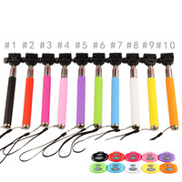 Cheap Monopod Best Selfie Stick