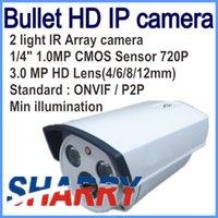 Wholesale 1 MP p IR light HD IP camera XR H GB HD network camera series