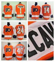 bernie parent jersey - Factory Outlet Philadelphia Flyers Sean Couturier Hockey Jerseys Ice Matt Read Vincent Lecavalier Bernie Parent Throwbacl Jersey