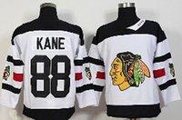 Wholesale Blackhawks Patrick Kane Stadium Series New Hockey Jerseys Ice Hockey Apparel Fashion Hockey Shirt Profession Hockey Sportswear
