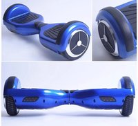 children ride on car - 2016 Inch Electric Self Balance Transport Blue Children Balance Car Two Rubber Wheels Ride ons Outdoor Plaything On Line