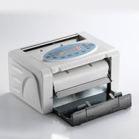 Wholesale EC300 used money counter plastic money counter money counter world with light blue LED panel