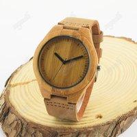 2016 relojes de bambú venden como pan caliente de ébano de alta calidad de moda de los relojes mesa de madera Mejor la venta de estilo europeo y americano