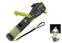 auto crank - Hand Crank Emergency Car Hammer Auto Safety Hammer To Break Car Window