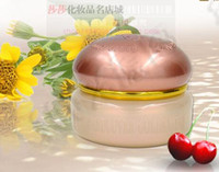 Moisturizing beauty face shop - Free shopping B cream yiqi beauty whitening effective in days new packing pearl cream red cover face whitening speckle removing g
