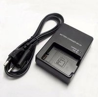 Wholesale price MH MH24 Camera Battery EN EL14a EN EL14 ENEL14 Charger For Nikon P7000 P7100 D3100 D3200 D5100 etc